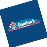 Domino s Pizza 1 vector
