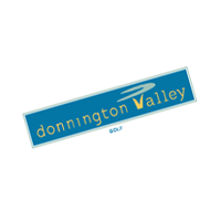 Donnington Valley vector