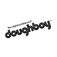 Doughboy Pools vector