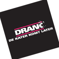 Drank De Kater Komt Later vector