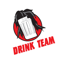 Drink Team FC vector