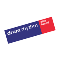 Drum Rhythm vector