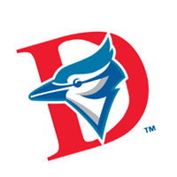 Dunedin Blue Jays 172 vector
