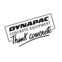 Dynapac Concrete Equipment vector