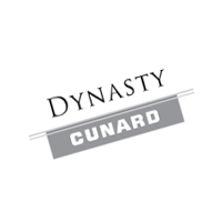 Dynasty Cunard vector