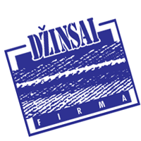 Dzinsai vector