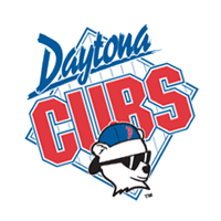 daytona cubs 1 vector