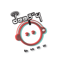 deejay buzz vector