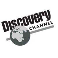 discovery channel 2 vector