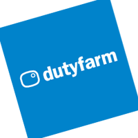 dutyfarm new media vector