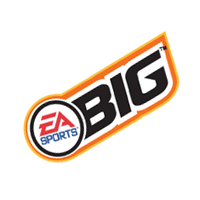 EA Sports Big vector