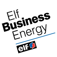 ELF BUSINESS ENERGY 1 vector