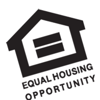 EQUAL HOUSING vector