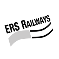 ERS Railways vector