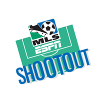 ESPN MLS Shootout vector