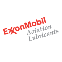 EXXONMOBIL AVIATION LUBRICA vector