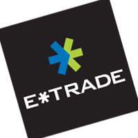 E Trade Securities 3 vector