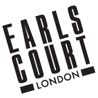Earls Court London vector