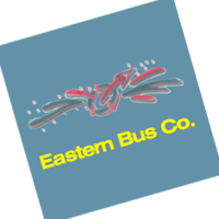 Eastern Bus vector
