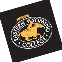 Eastern Wyoming College 23 vector