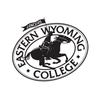 Eastern Wyoming College 24 vector