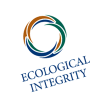 Ecological Integrity 73 vector