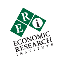 Economic Research Institute vector