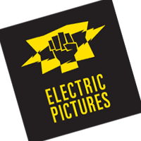 Electric Pictures vector