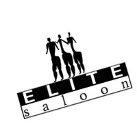 Elite Saloon vector