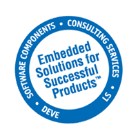 Embedded Solutions fot Successful Products 92 vector