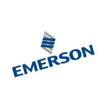 Emerson Electric 115 vector