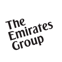 Emirates Group vector
