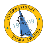 Emma Awards 1999 vector