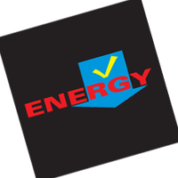 Energy keurmerk vector