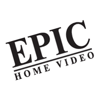 Epic Home Video vector