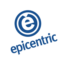 Epicentric vector