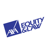 Equity & Law vector