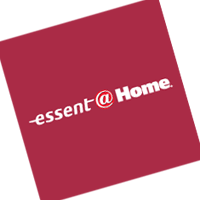 Essent  home vector
