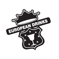 European Drinks vector