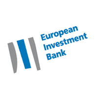 European Investment Bank vector
