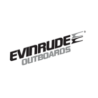 Evinrude Outboards vector