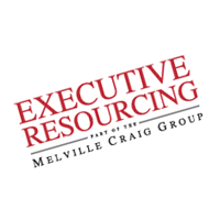 Executive Resourcing vector
