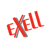 Exell Luxembourg vector