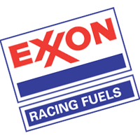 Exxon Racing Fuels vector