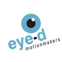 Eye-D Motionmakers vector