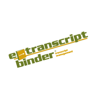 e-transcript binder download