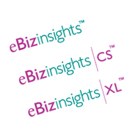 eBizinsights vector