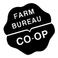 FARM BUREAU CO-OP vector