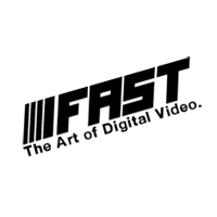 FAST DIGITAL VIDEO vector