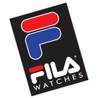 FILA Watches vector